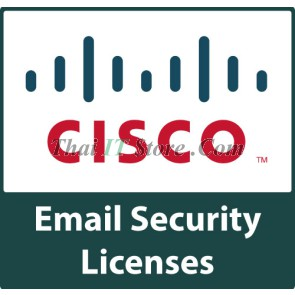 Cisco ESA Inbound Essentials Bundle 1 Year, 1000-1999 Users [ESA-ESI-1Y-S4]