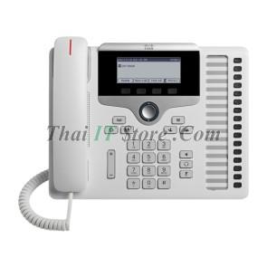 IP Phone 7861, White