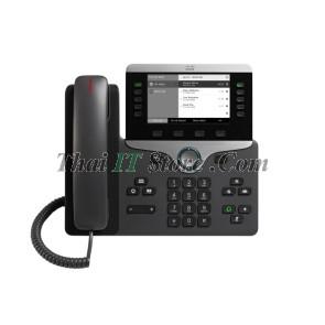 IP Phone 8811, Charcoal