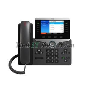 IP Phone 8841, Charcoal