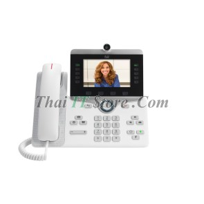 CP-8865-W-K9 | IP Phone 8865, White