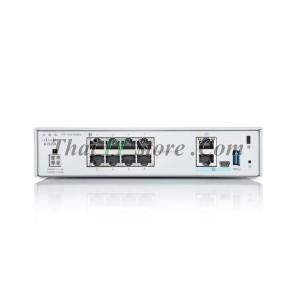 Cisco Firepower 1010 ASA Appliance, Desktop