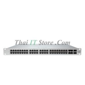 Meraki MS355-48X Multi-Gigabit access switches with 40G uplinks