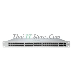 Meraki MS355-48X2 Multi-Gigabit access switches with 40G uplinks