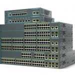 Cisco Catalyst 2960S Series End Of Sale and End Of Life