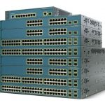 Cisco Catalyst 3560G 3560-E Series End Of Sale and End Of Life