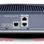 Cisco Router 1700 Series End-of-Sale and End-of-Life