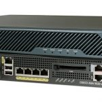 Cisco ASA 5520 Adaptive Security Appliance End-of-Sale and End-of-Life