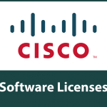 Cisco ASA 9.6 AnyConnect Premium license แถมมากับเครื่อง